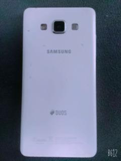 Samsung A5 Modelo Sm-a500m Pra Retirar Peças