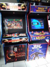 Arriendo Arcade, Taca Taca, Air Hockey, Camas Elasticas