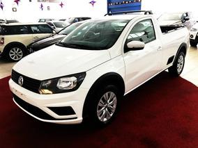 Volkswagen Saveiro Trendline 1.6 Cs