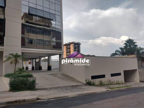 Sala À Venda, 36 M² Por R$ 265.000,00 - Jardim Aquarius - São José Dos Campos/sp - Sa0662
