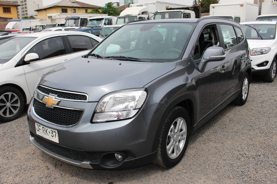 Chevrolet Orlando 2017 2.0 Diesel Mec 39.000 Kms Facilidades