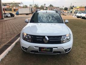 Renault Duster Dynamique 2.0 16v Aut 2018