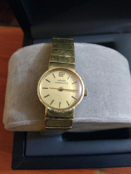 Reloj Girard Perregaux Antiguo
