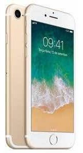 iPhone 7 Dourado 32 Gb