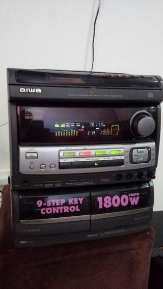Central Aiwa Nsx V900