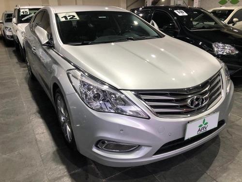Azera 3.0 Mpfi Gls V6 24v Gasolina 4p Automático