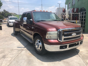 Ford Lobo King Ranch F 350