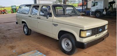 Chevrolet Veraneio Custom S