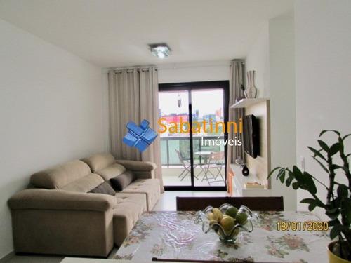 Apartamento A Venda Em Sp Bela Vista - Ap03150 - 68702916