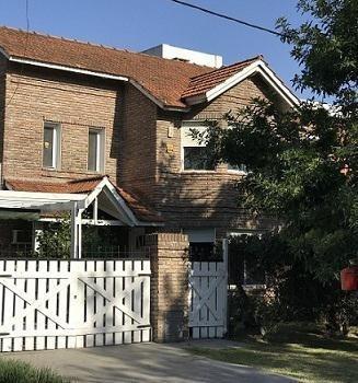 Casa De 3 Dormitorios - Aldea Fisherton - Las Torcazas