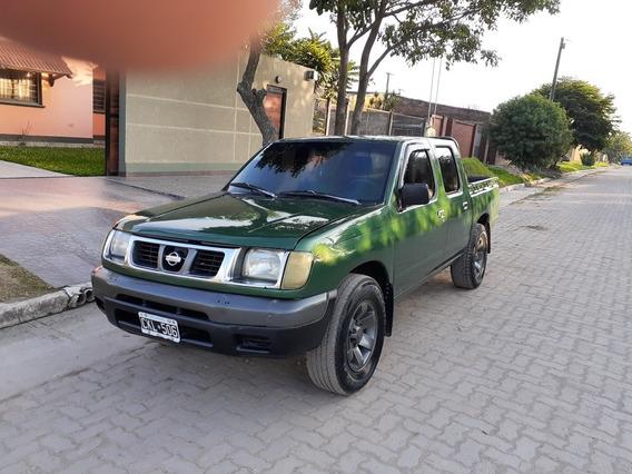 Nissan D22 Nissan D22 1998