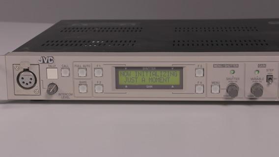 Rcu P210 Jvc - Controle Sua Câmera