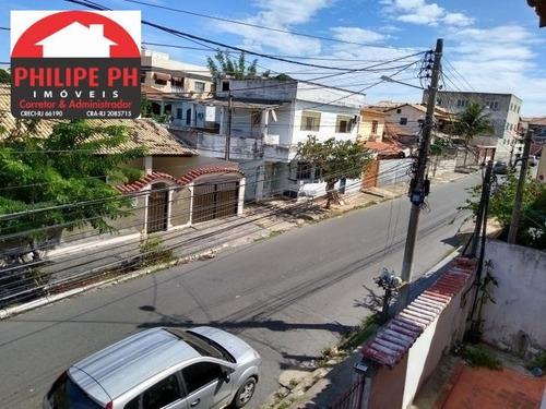 Baixou - Oportunidade 2 Casas No Centro E São Pedro Da Aldeia - 1450