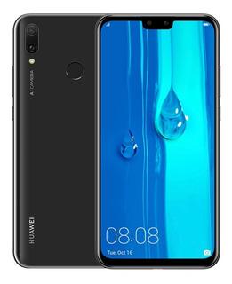 Huawei Y9 2019 64gb | 3gb Nuevo Sellado Libre Msi