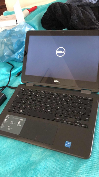 Laptop 2 Em 1 Inspiron 11 Dell