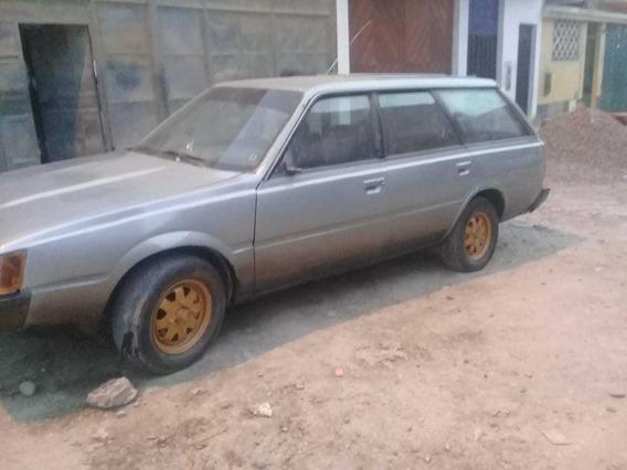 Subaru Gl 1