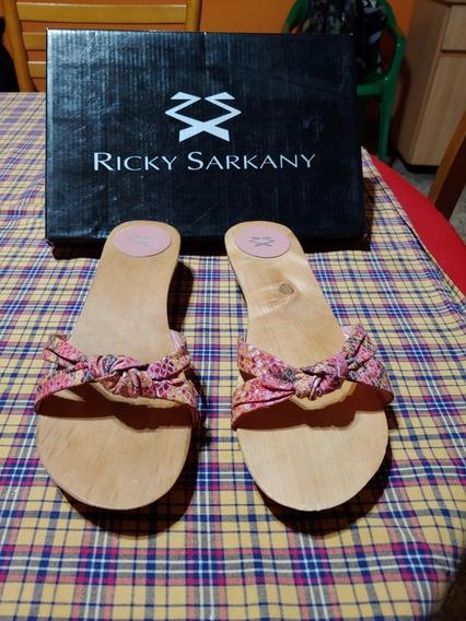 Suecos Ricky Sarkany - Talle 38