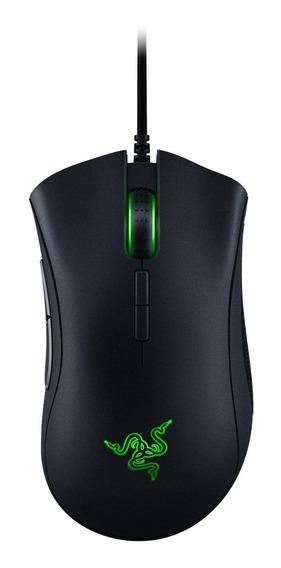 Mouse Razer Deathadder Elite Chroma 16000dpi 7 Botões Usb 5*