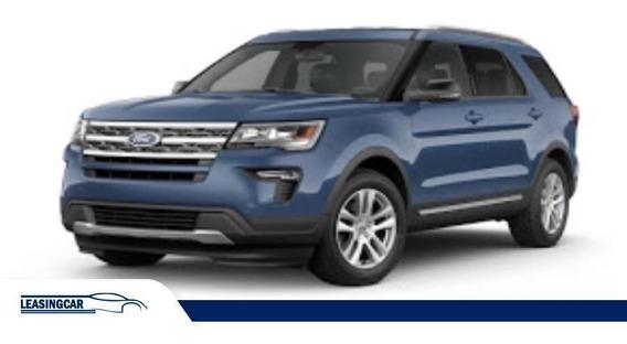 Ford Explorer Xlt Awd 2020 0km