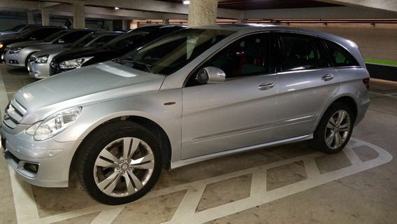 Mercedes-benz Classe R 5.0 L 5p