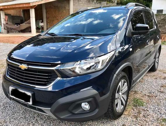 Chevrolet Spin 2019 1.8 Activ 7l Aut. 5p