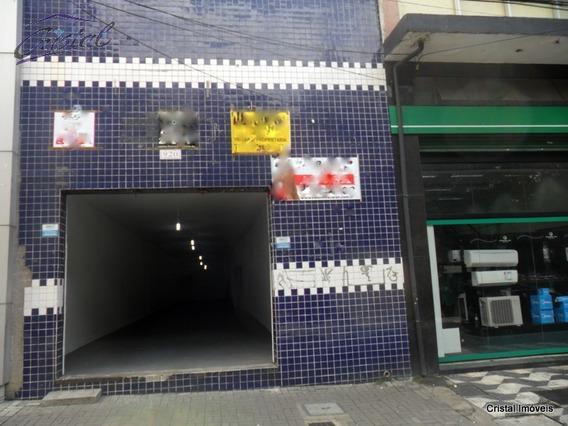 Comercial Para Aluguel, 0 Dormitórios, Sta. Cecilia - São Paulo - 18530