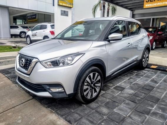 Nissan Nissan Kicks Advance 2018