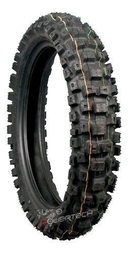 Cubierta Dunlop Mx71 Motocross Off Road 110 / 90 - 18