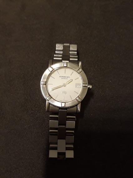 Relógio Raymond Geneve Weil W1