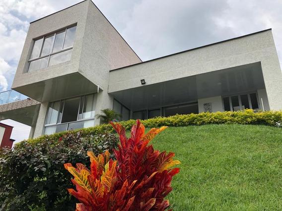 Venta Hermosa Casa Campestre- Via El Caimo