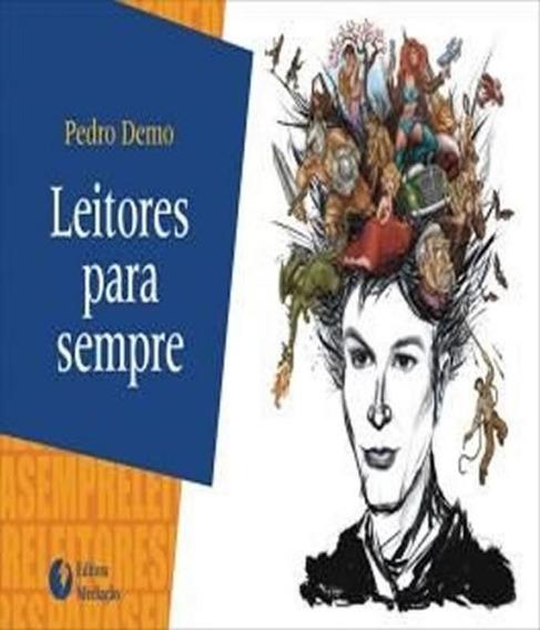 Leitores Para Sempre - 03 Ed