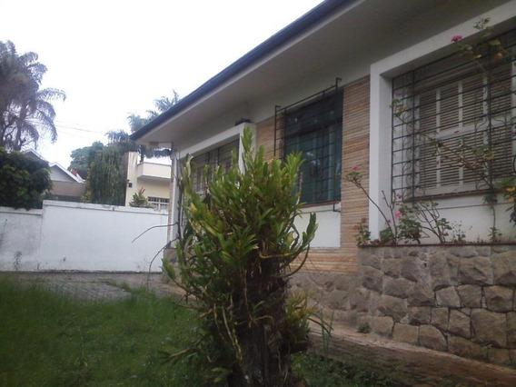 Casa Residencial Em São Paulo - Sp - Ca0098_sales