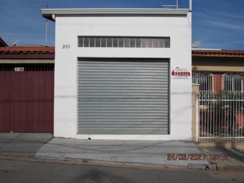 Imagem 1 de 5 de Comercial - Aluguel - Vila Formosa - Cod. 676 - L676