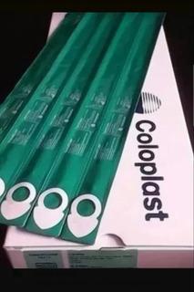 Vendo Sondas 28412 Speedicath De Coloplast