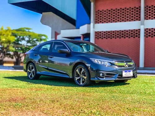 Imagem 1 de 11 de Honda Civic 2.0 Ex 16v Flex 4p Cvt