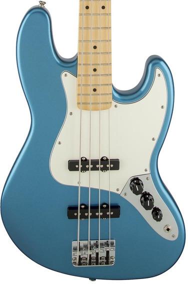 Bajo Eléctrico Fender Jazz Bass Standard - Colores