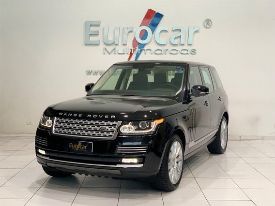 Land Rover Range Rover Vogue 4.4 Se Sdv8 4x4 Turbo Diesel