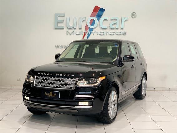Land Rover Range Rover Vogue 4.4 Se Sdv8 4x4 Turbo Diesel