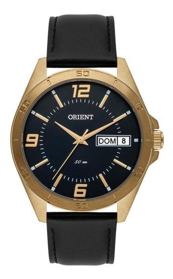 Relógio Orient Original Masculino Mgsc2002