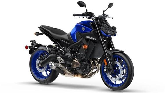 Mt 09 Mundo Yamaha Modelo 2020