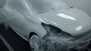 Exclusive Cars Chapa Y Pintura