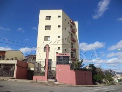 Apartamento - Ref: 18158