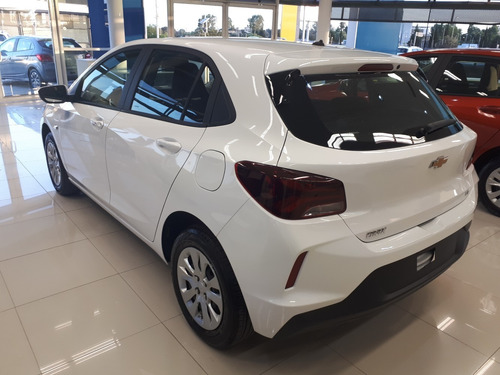Nuevo Chevrolet Onix Lt 1.2 90cv 2021 En Stock Car One Aa
