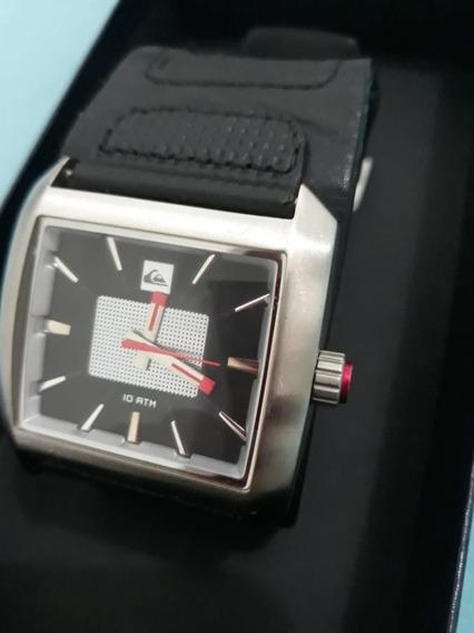 Relógio Quicksilver Original