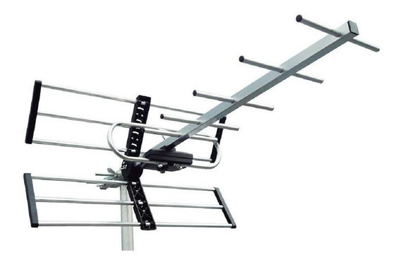 Antena Aerea Power & Co Air1 Para Exteriores 75km