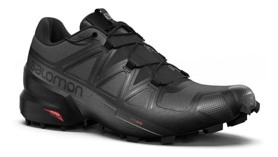 Salomon Zapatillas Speedcross 5 - Trail Running - 406849