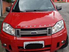 Ford Ecosport 1.6 Xlt Freestyle 2008 - Conservado