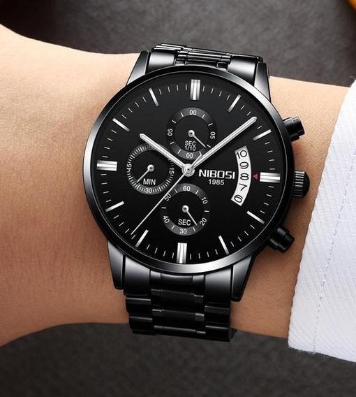 Relógio Nibosi Masculino