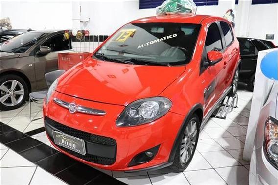 Fiat Palio 1.4 Mpi Attractive 8v Novo