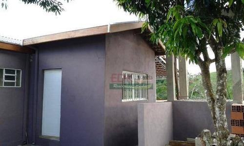 Imagem 1 de 4 de Chácara Com 3 Dormitórios À Venda, 3000 M² Por R$ 318.000,00 - Buquirinha - São José Dos Campos/sp - Ch0520